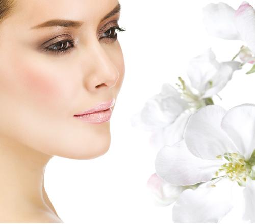 Herzlich willkommen in unserem Kosmetik-Studio